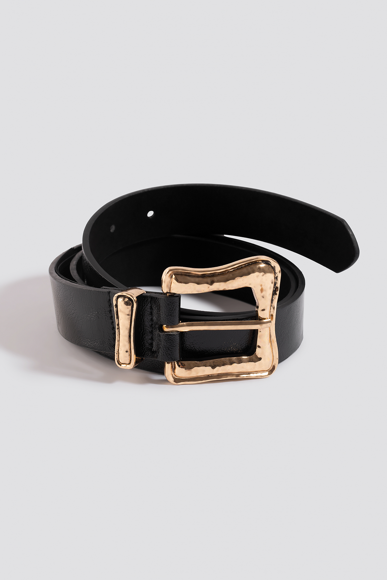 Black Stormy Belt
