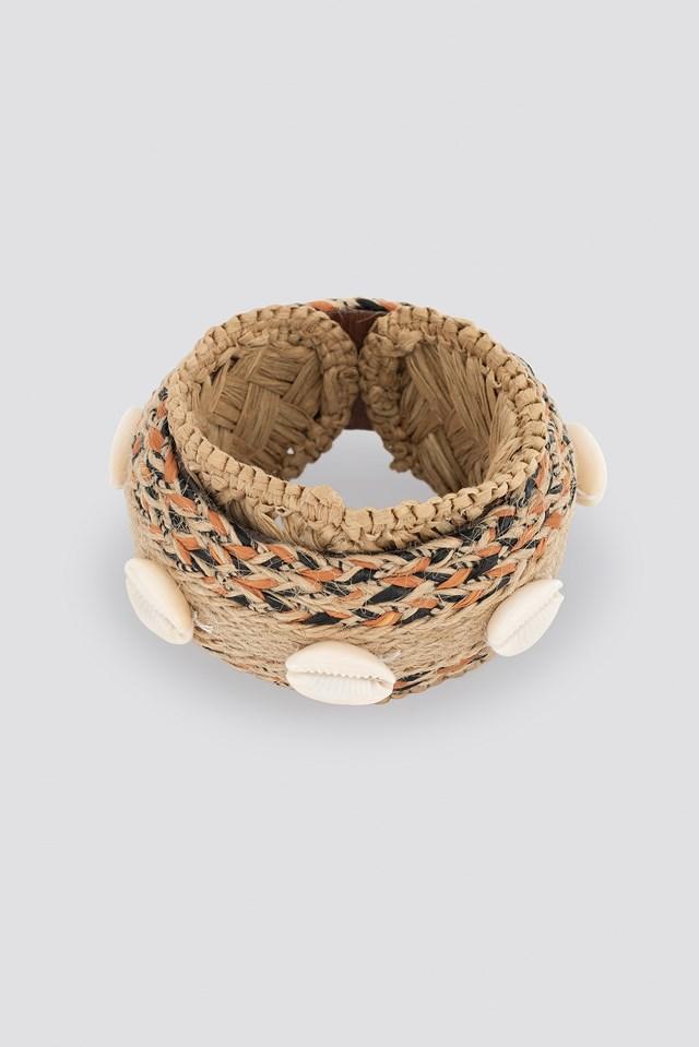 Tahiti Bracelet Cream