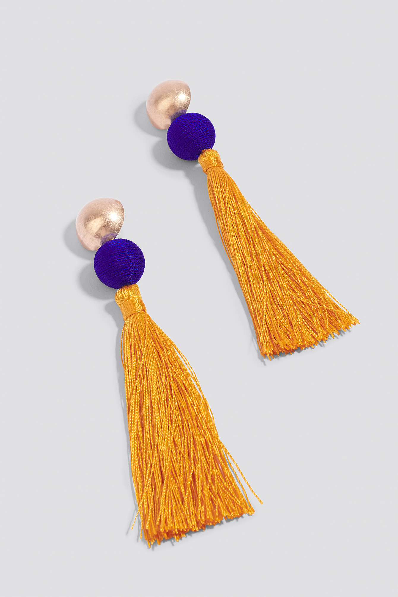 Tassel Earrings NA-KD.COM