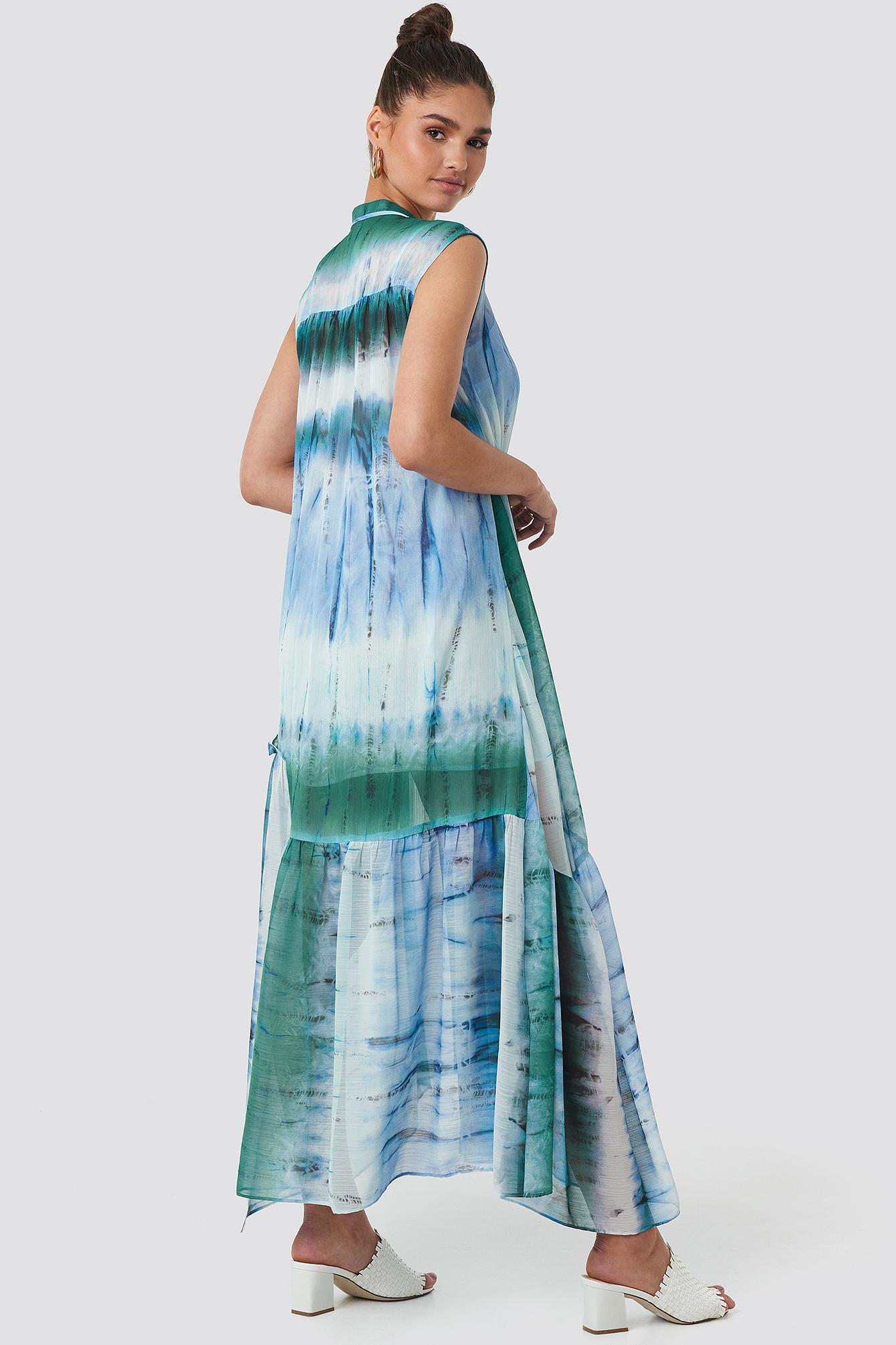 Tayi Dress NA-KD.COM