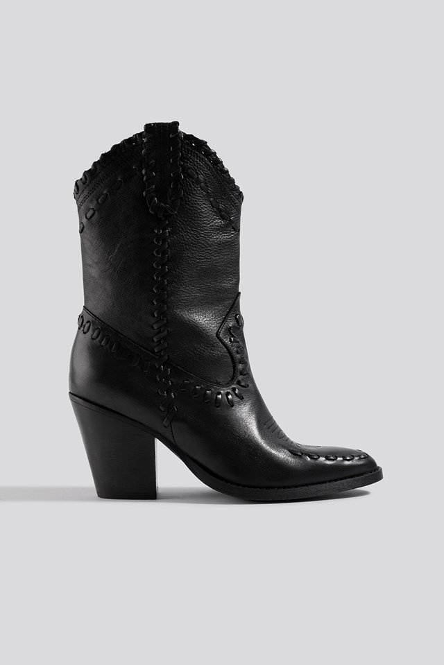 Taylor Ankle Boots MANGO