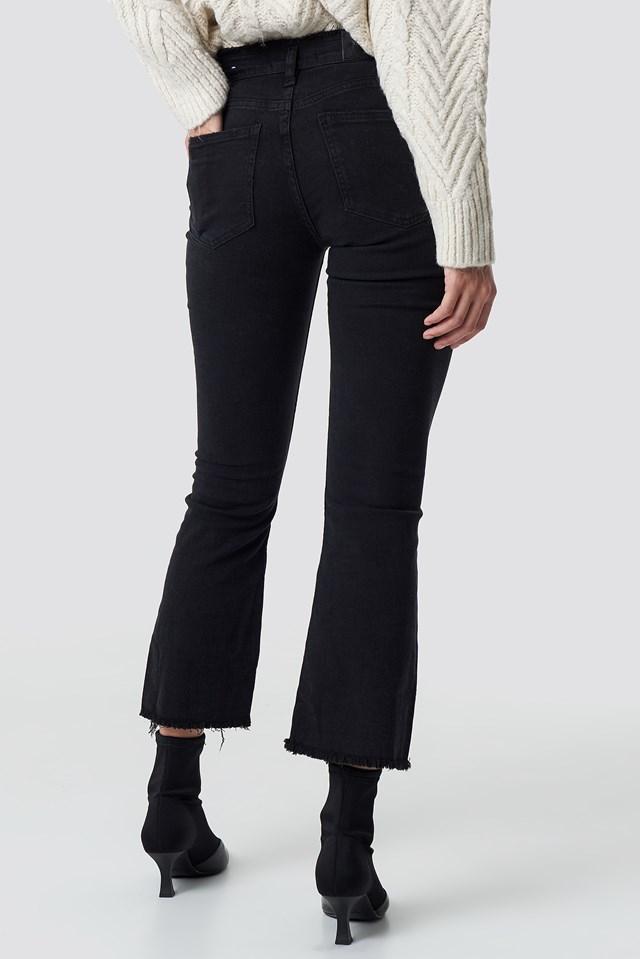 Trumpet Jeans Black