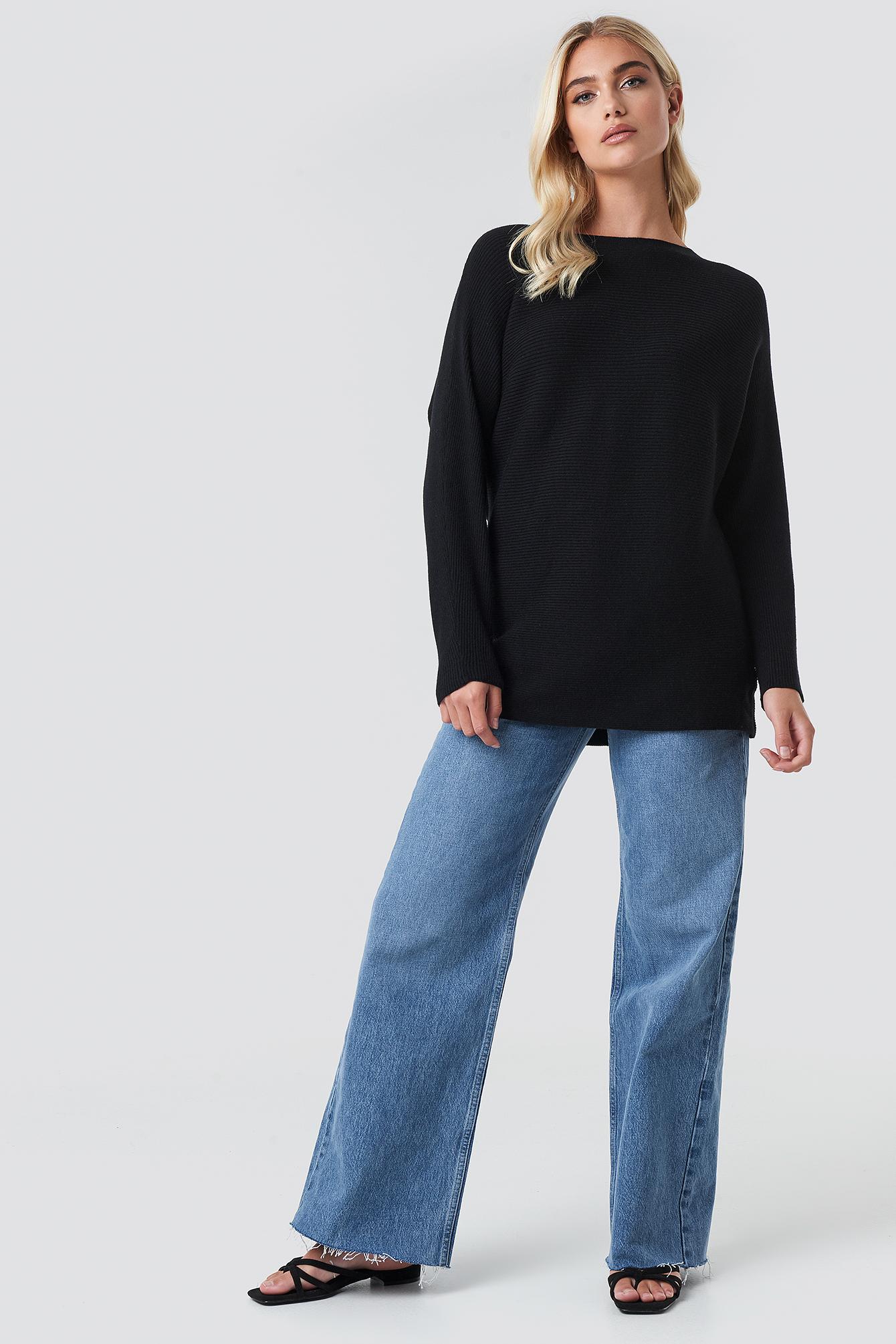 Vanessa Sweater NA-KD.COM