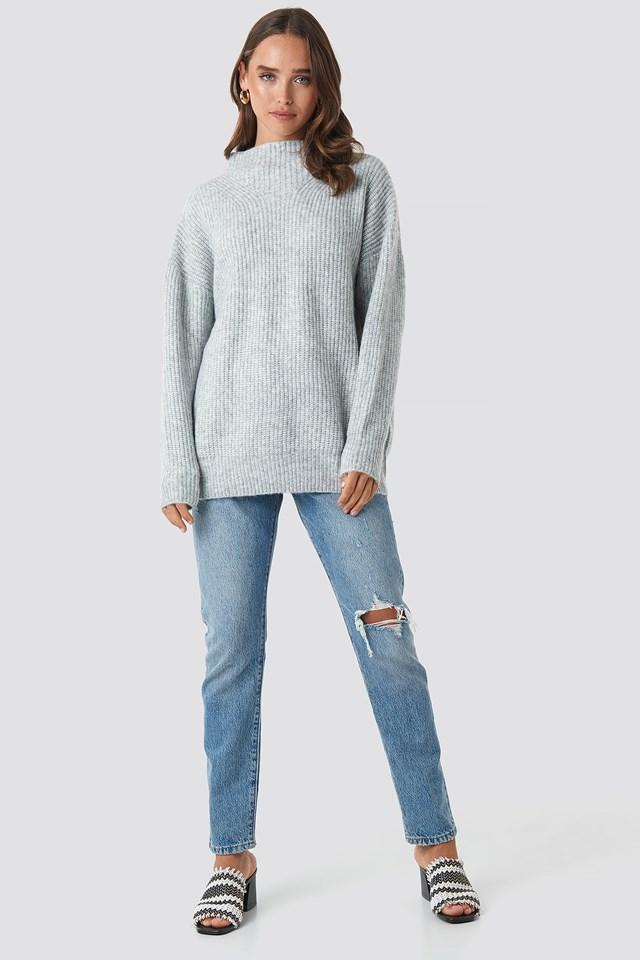 Verona Sweater NA-KD.COM
