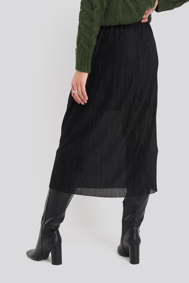 Vices Skirt Black