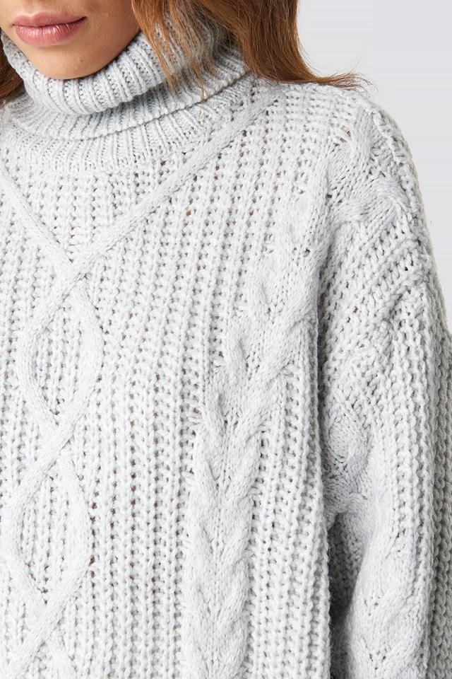 Victoria Sweater NA-KD.COM
