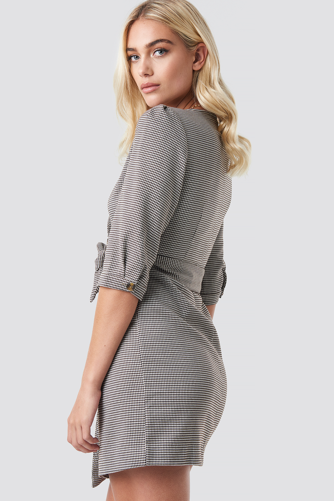 Vivian Dress NA-KD.COM
