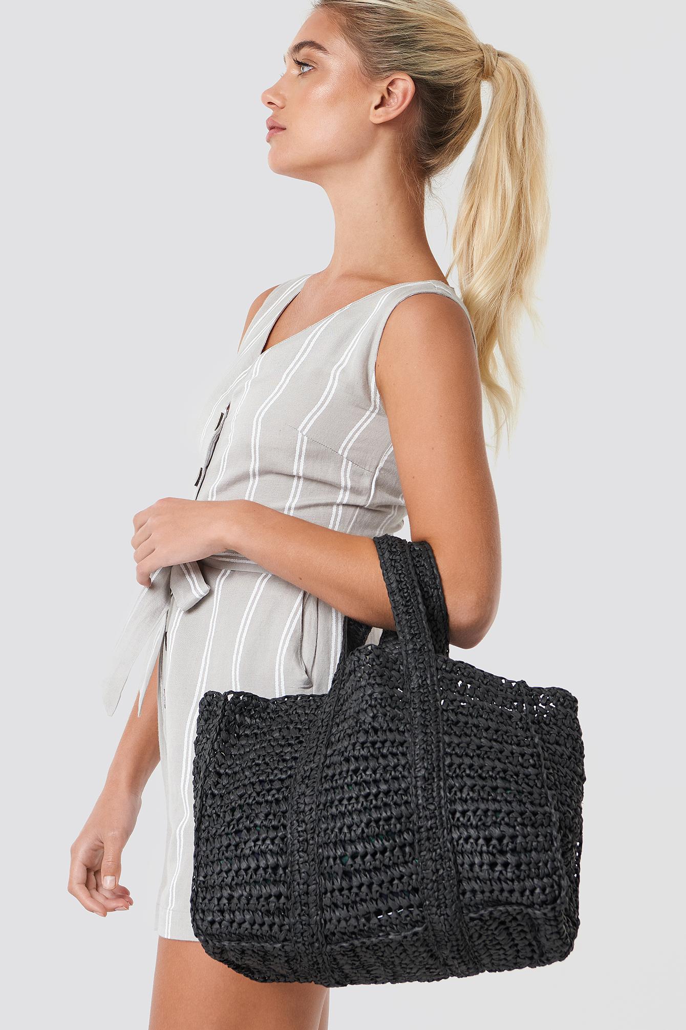 Wheat P Bag NA-KD.COM