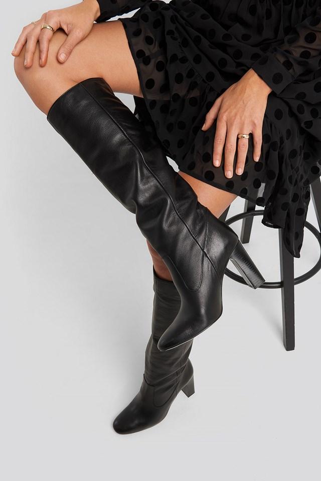 Zitro Boots MANGO