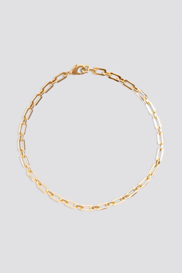 Chain Necklace NA-KD.COM