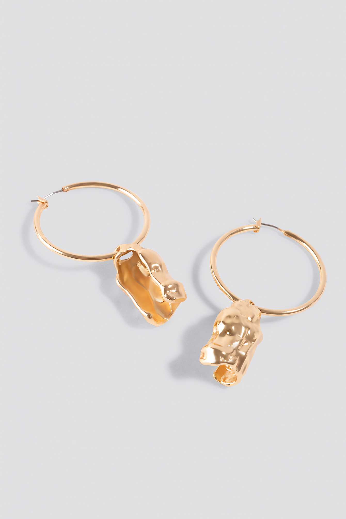 Drop Stone Earring NA-KD.COM
