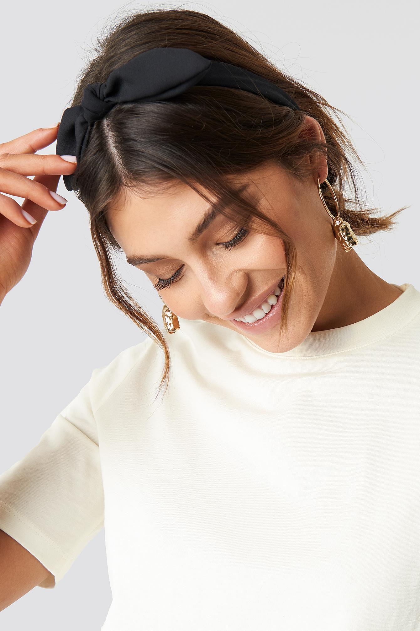 Knot Hairband NA-KD.COM