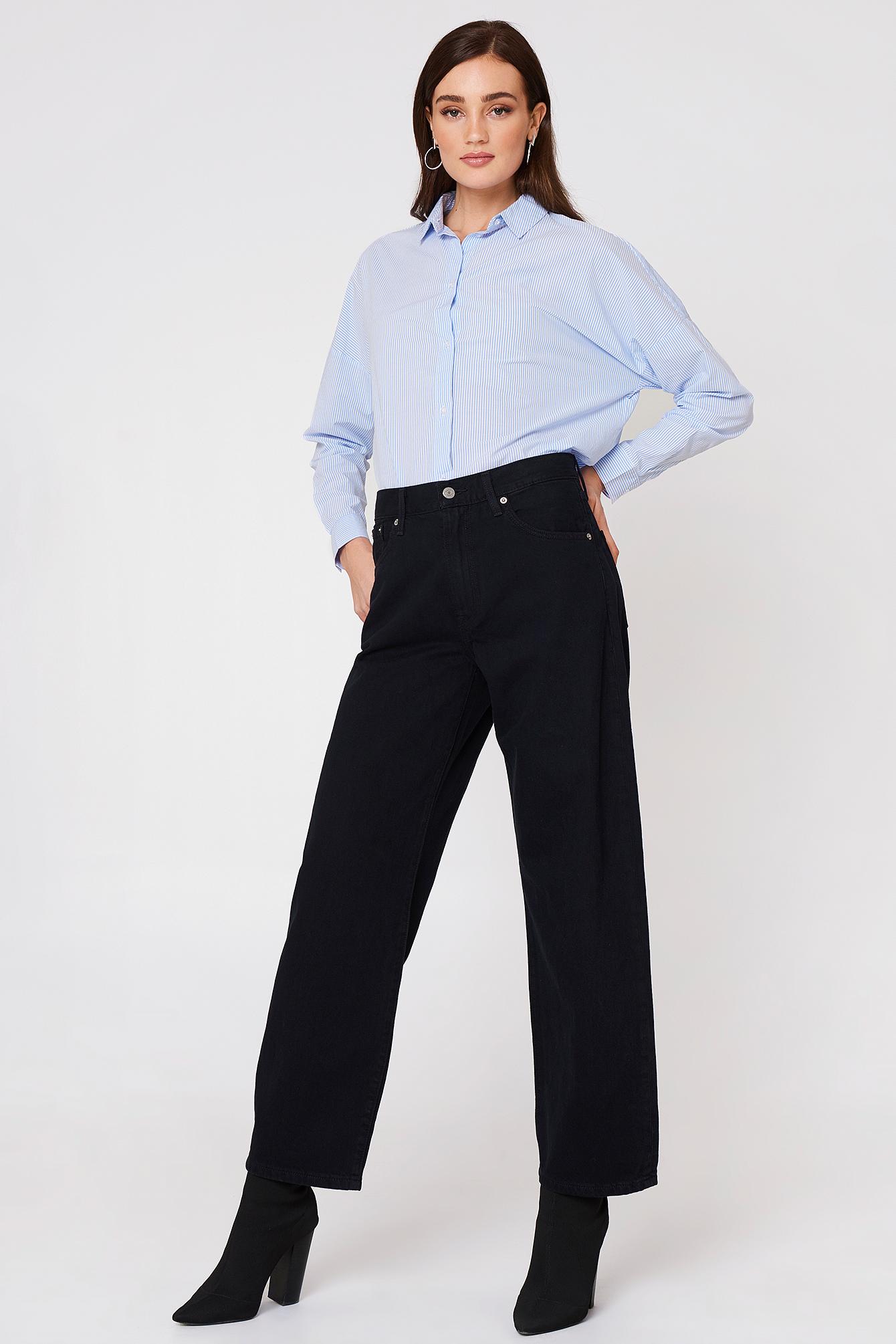 Cabrina Shirt NA-KD.COM