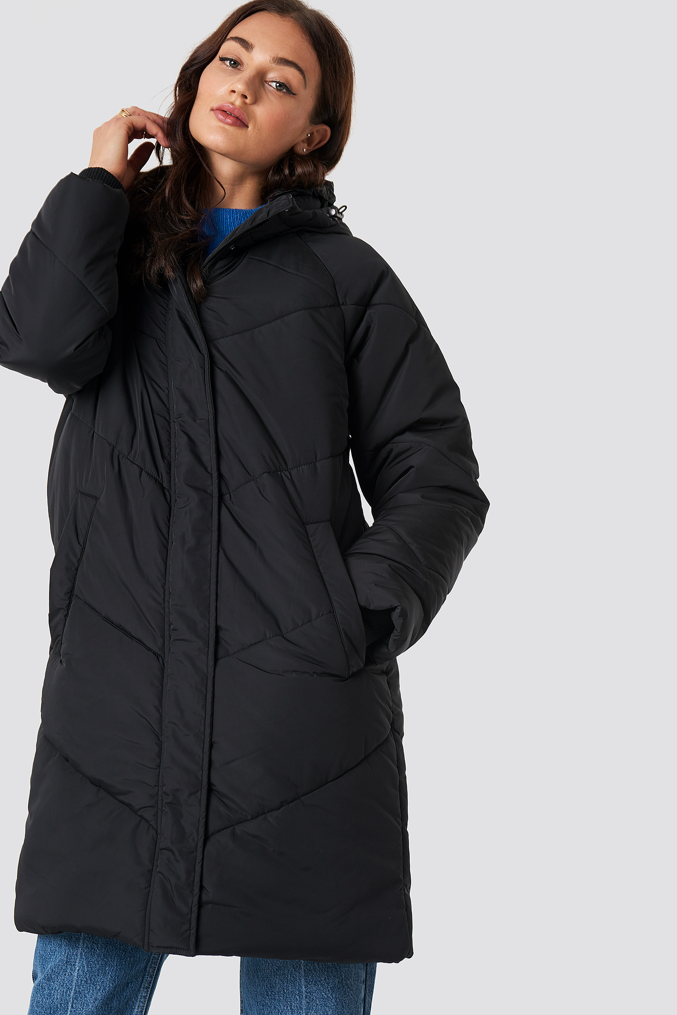 minimum -  Margie Coat - Black