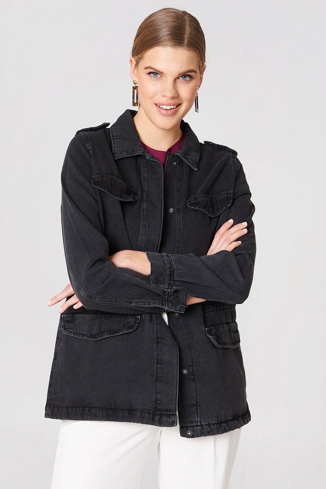 Mazy Jacket NA-KD.COM