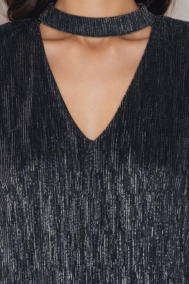 Mouritza Shirt Black