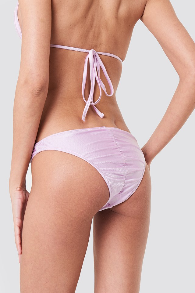Arabella Cheeky Bottoms Lilac