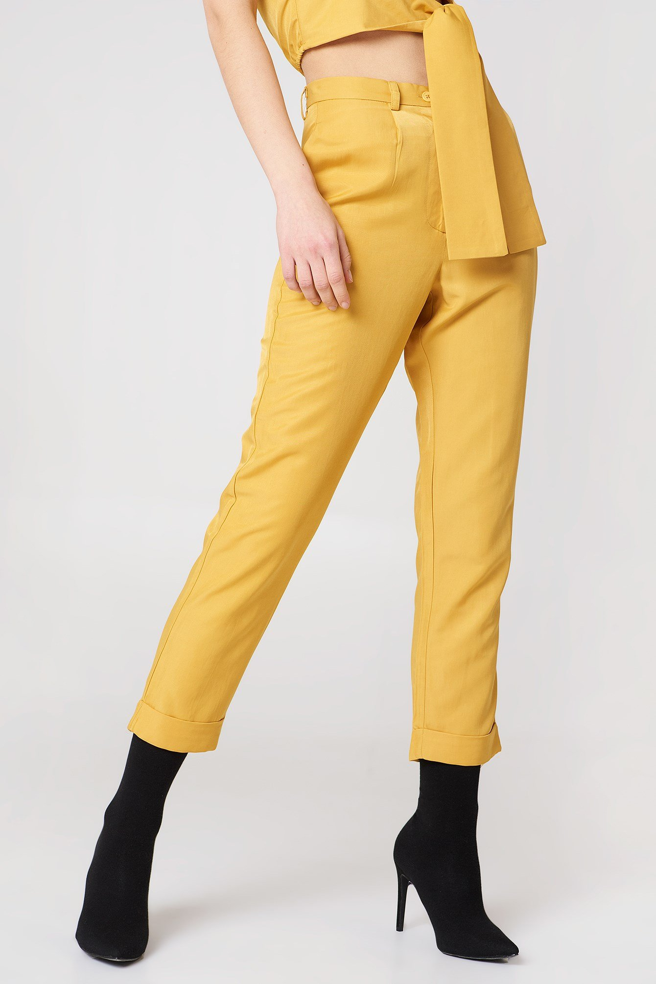 Tapered Pant NA-KD.COM