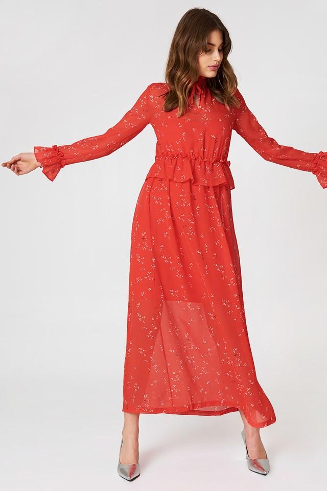 Amabel Dress NA-KD.COM