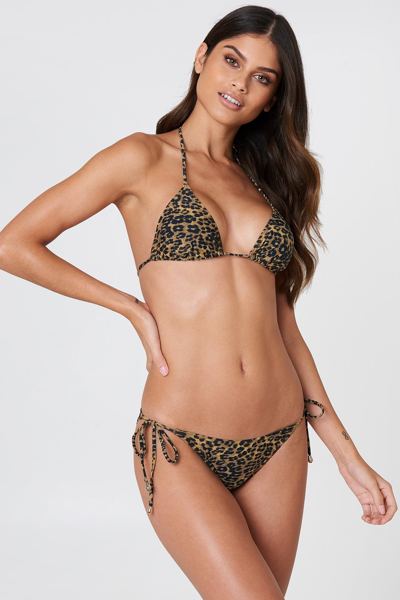 Angel Tai Cord Bikini NA-KD.COM