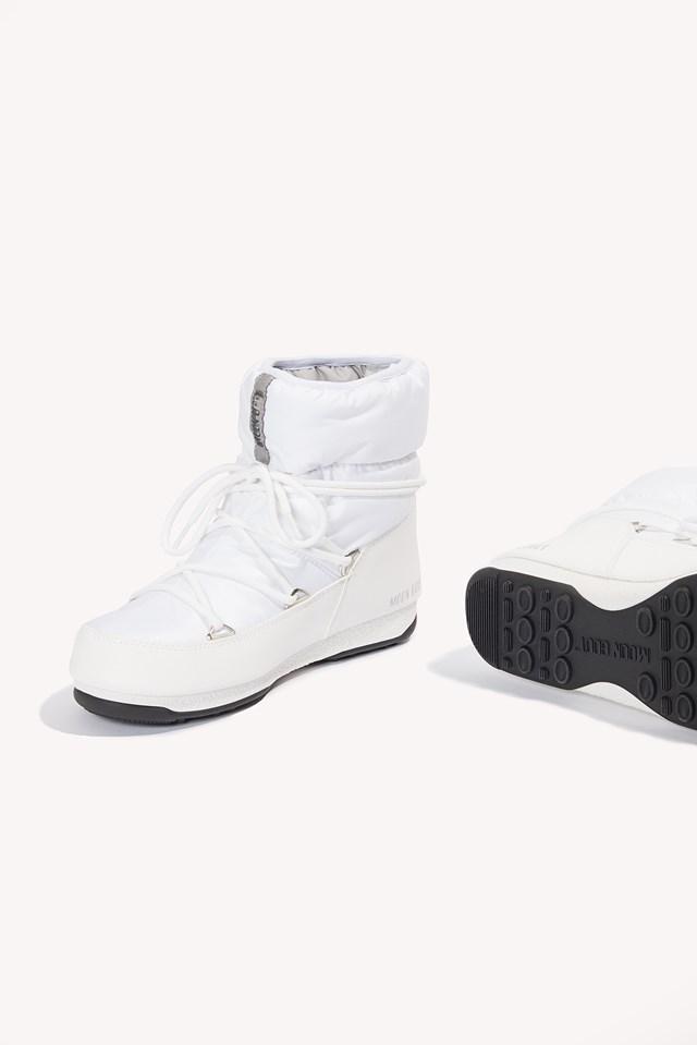 Moon Boot WE Low NA-KD.COM