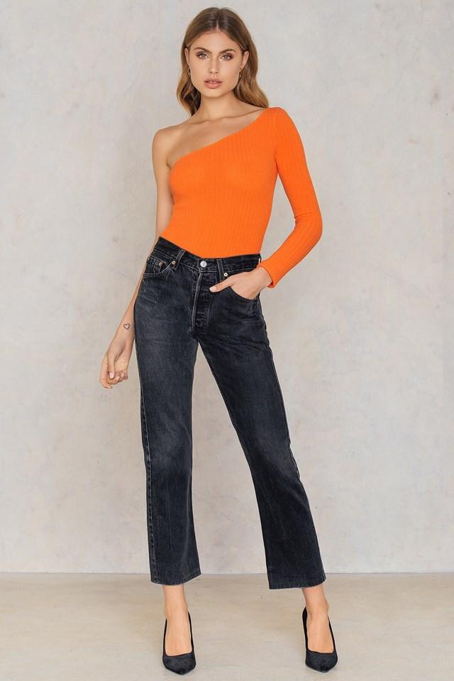 Binx Body Orange
