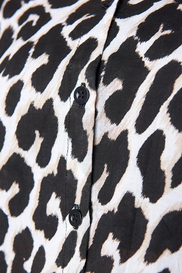 Dimaris Shirt Oversize Jaguar