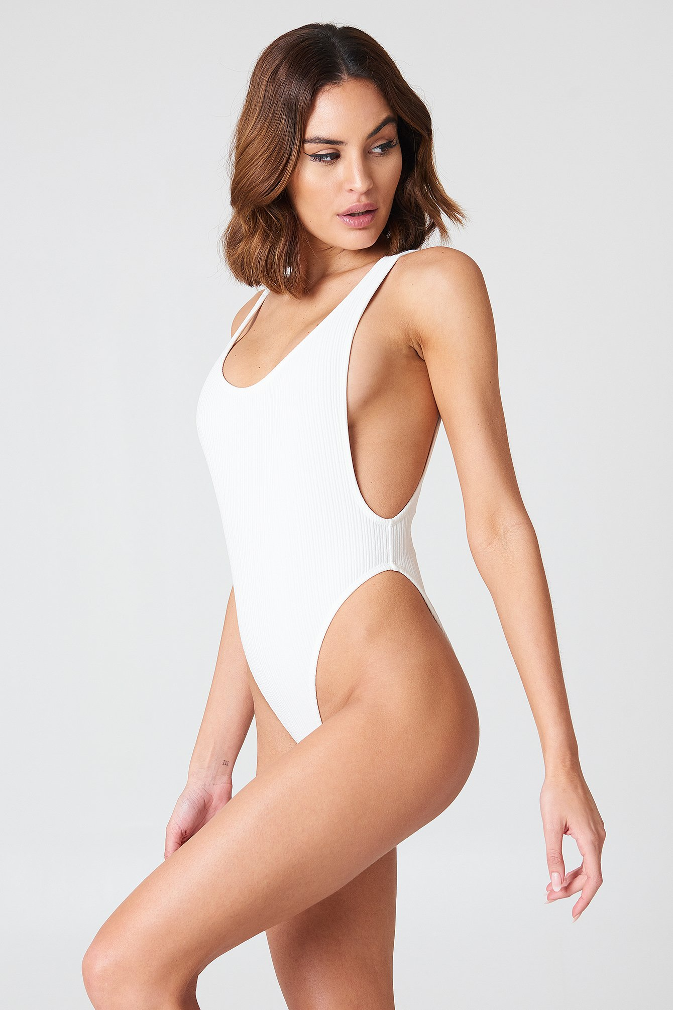 Goddess Swimsuit NA-KD.COM