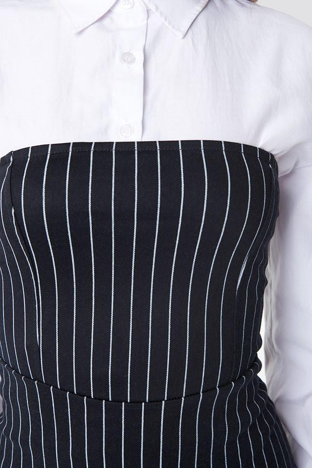 Luveries Mini Dress NA-KD.COM