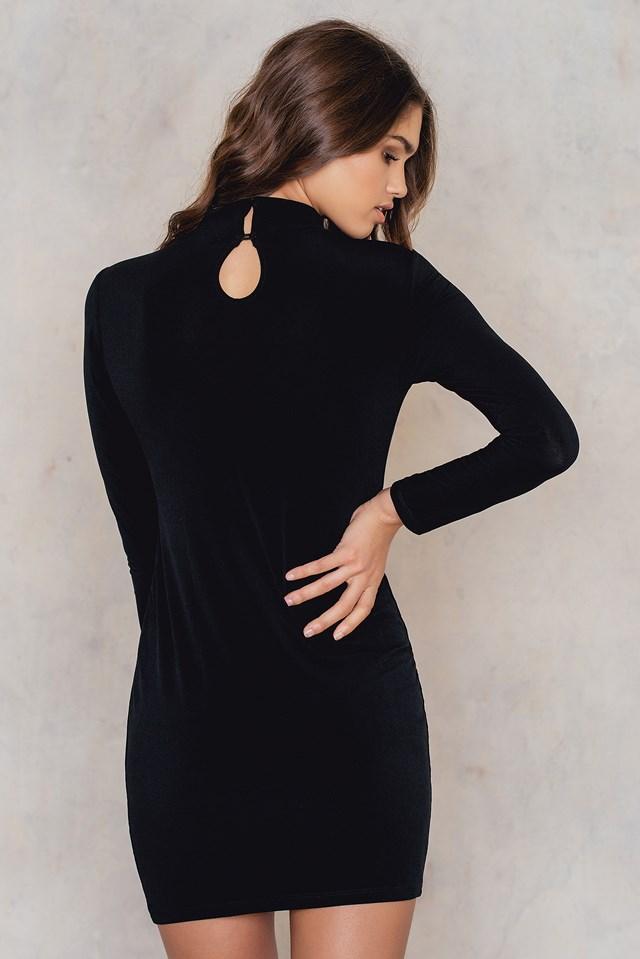 Nymphea Bodycon Dress NA-KD.COM
