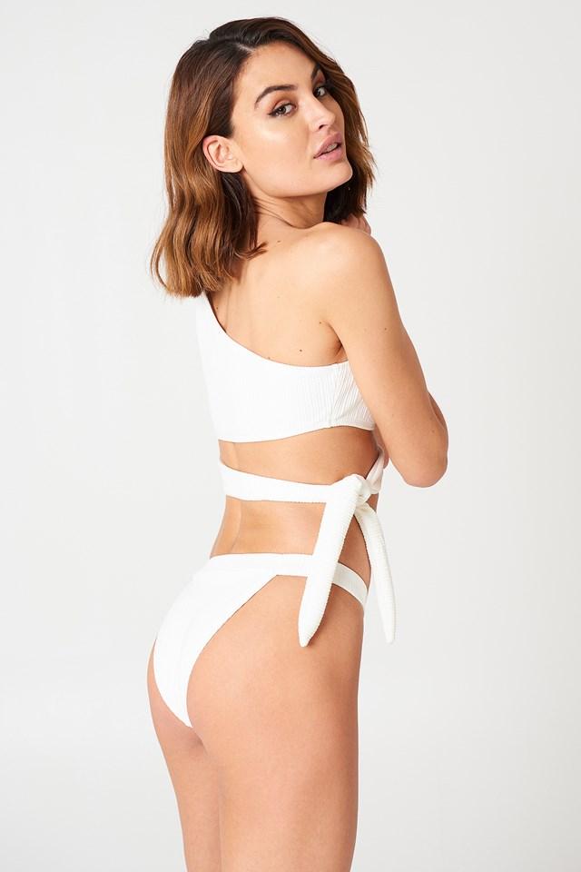 Rawlins Bikini Top Ivory