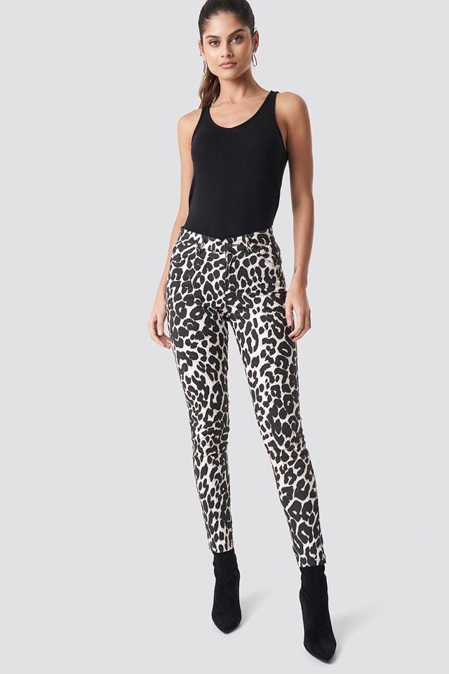 Ultimate Jeans Oversize Jaguar
