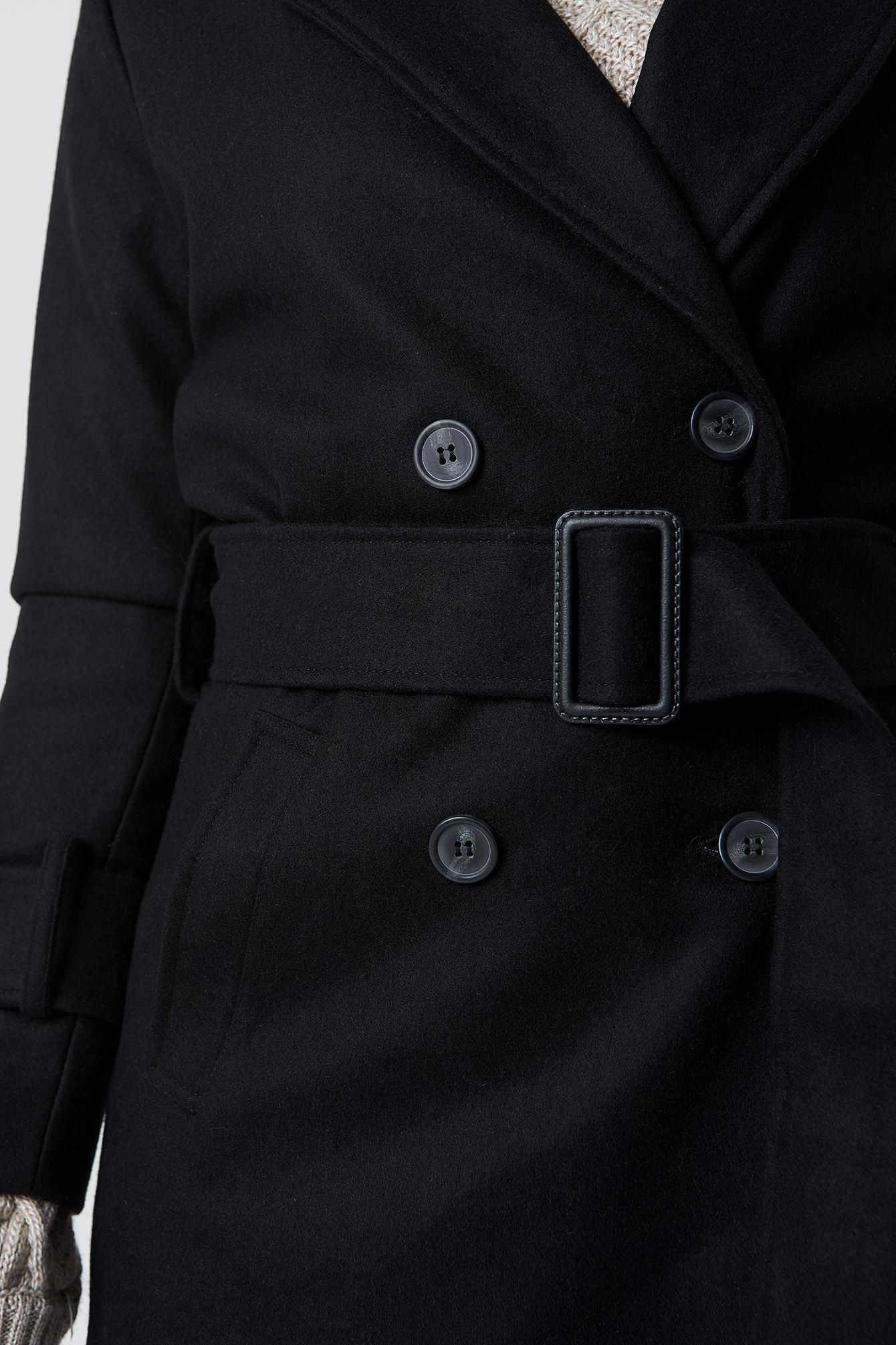 Belva Coat NA-KD.COM