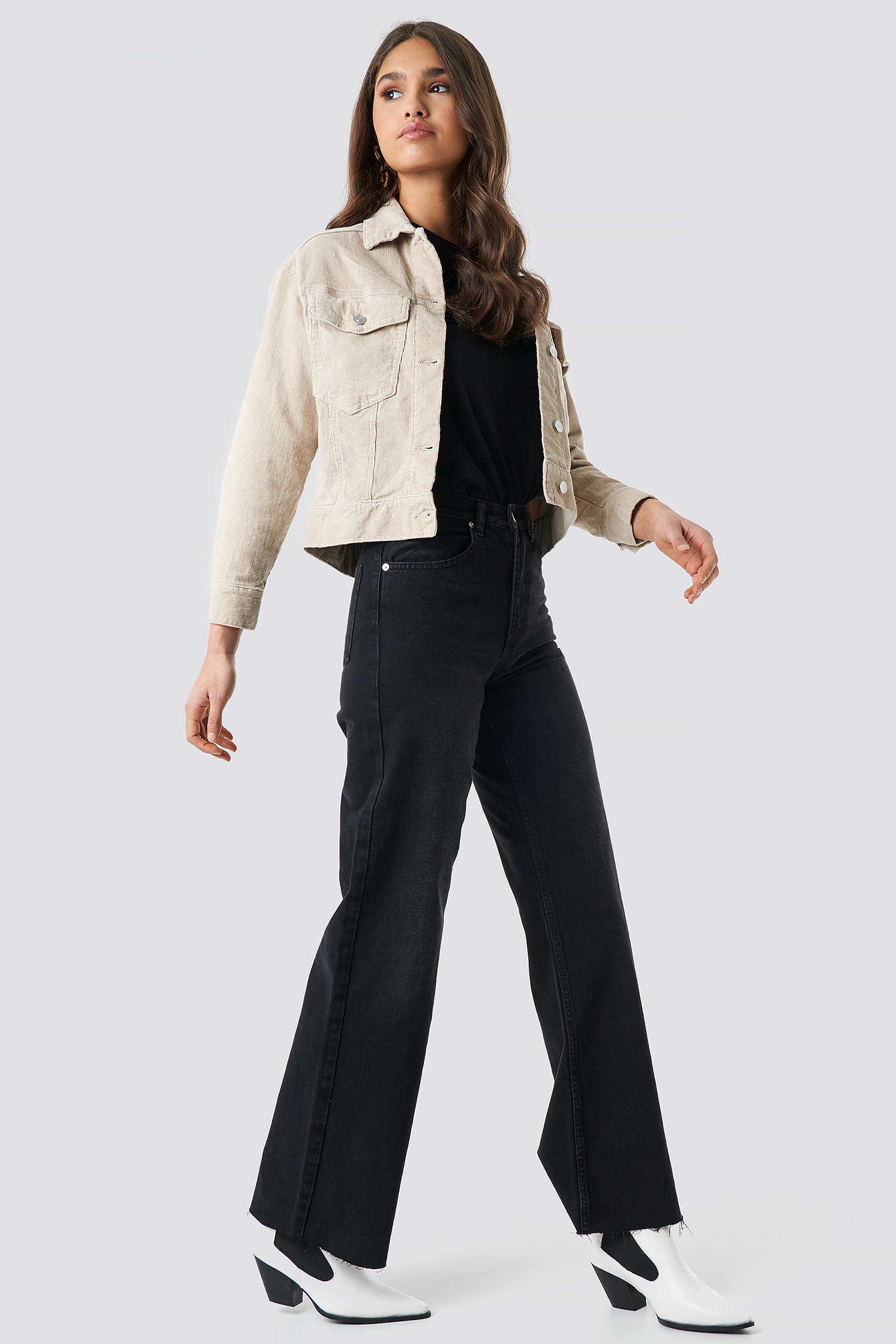 Corda Jacket NA-KD.COM