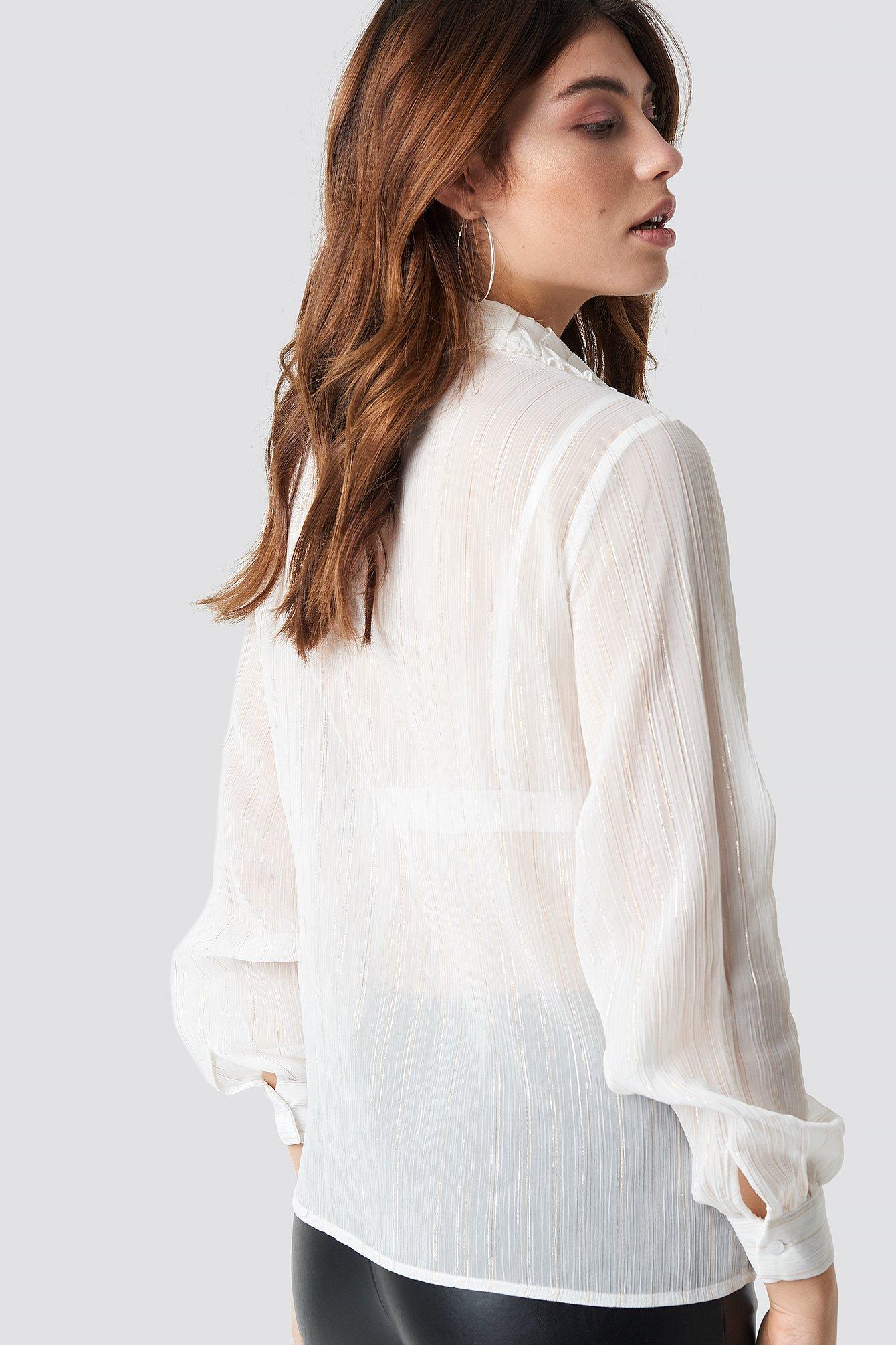 Dalina Shirt NA-KD.COM