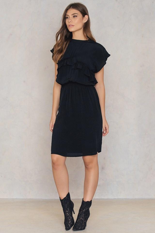 Sukienka Danella Black