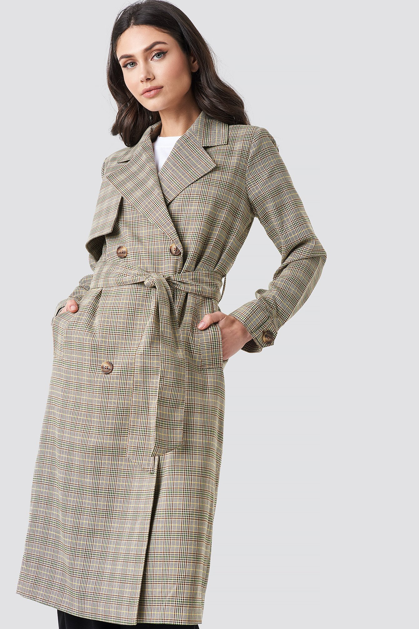 Dassi Coat NA-KD.COM