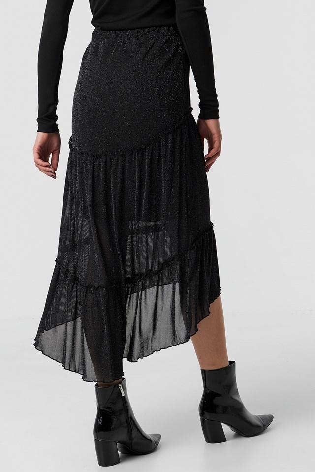 Flava Skirt NA-KD.COM
