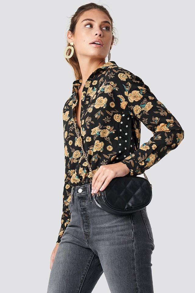 Hasha Shirt Sunflower