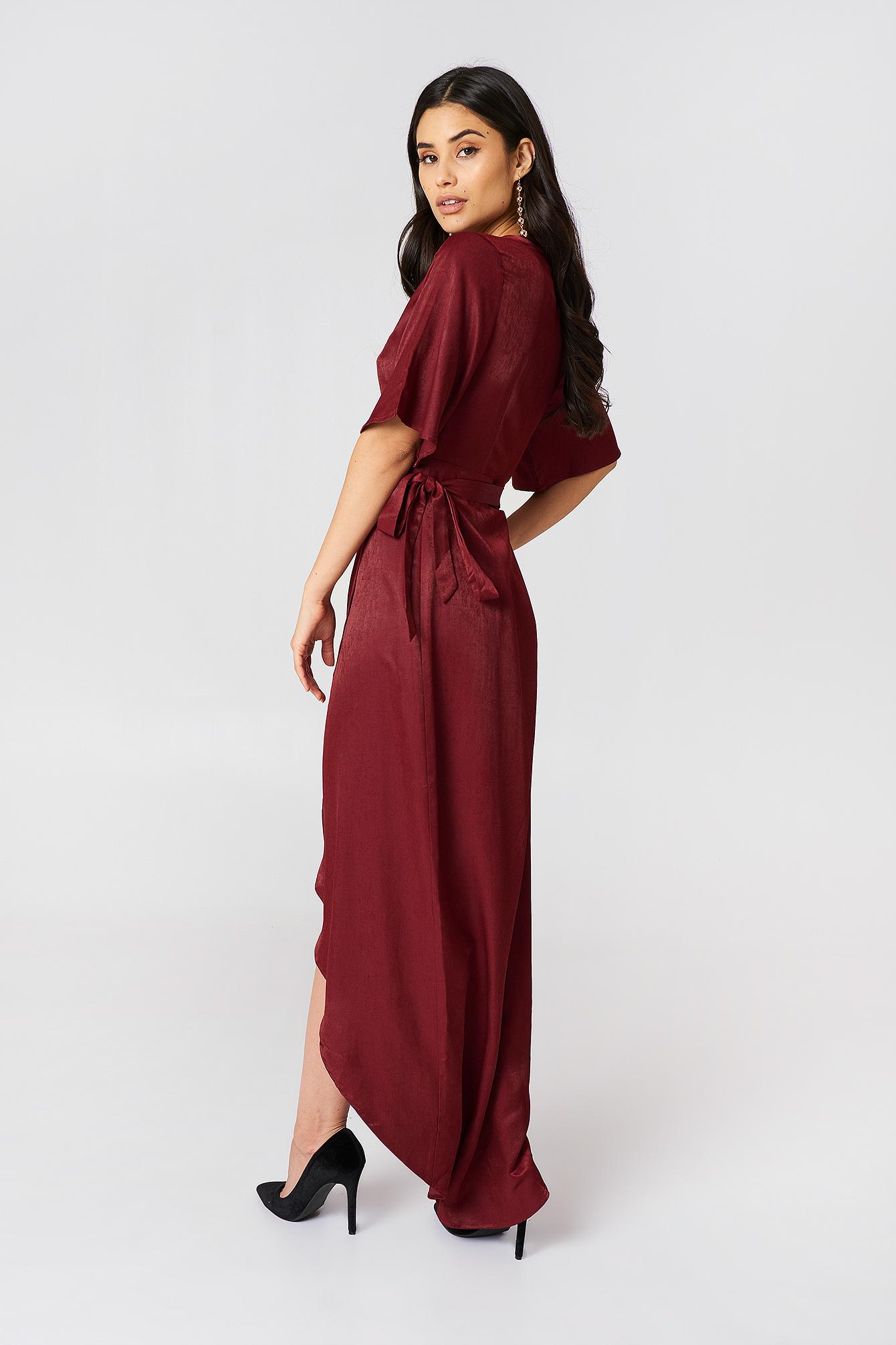 Ilene Dress NA-KD.COM