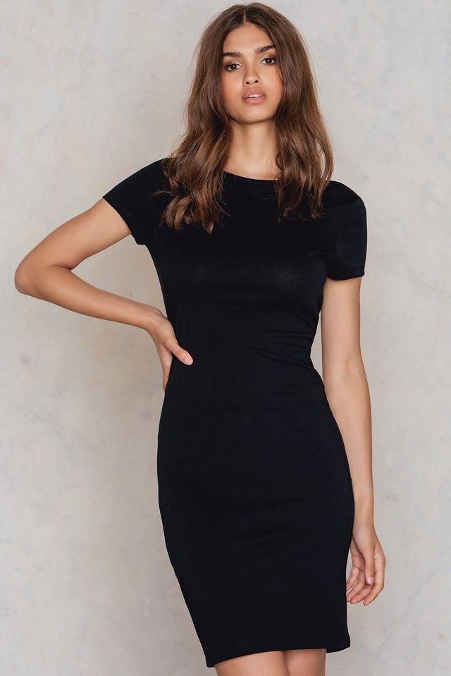 Lillith Dress Black