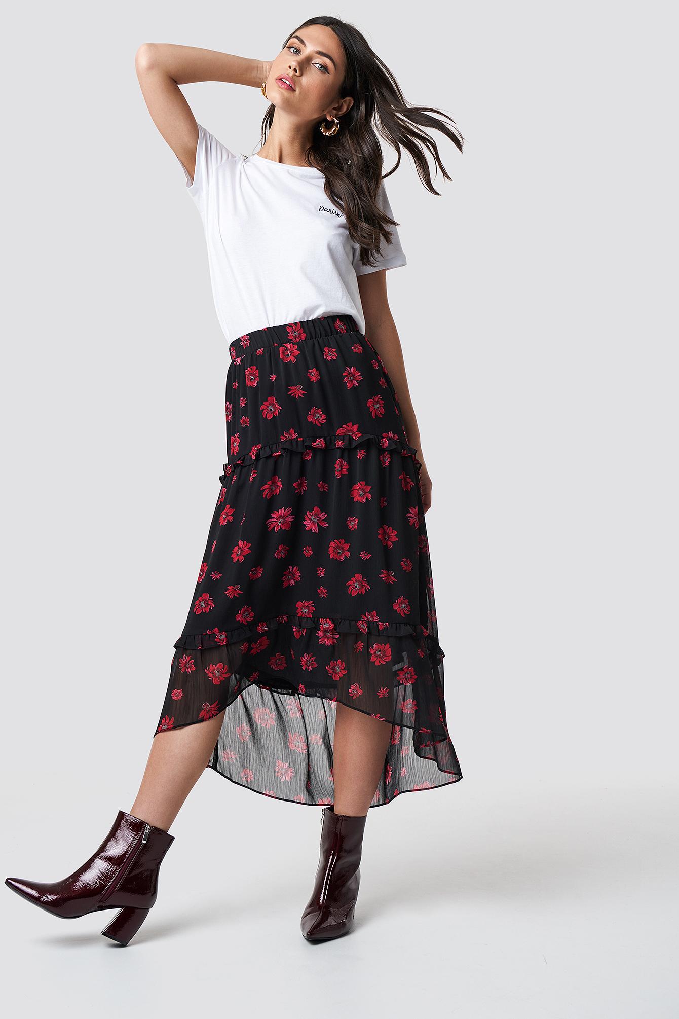 Masina Skirt NA-KD.COM