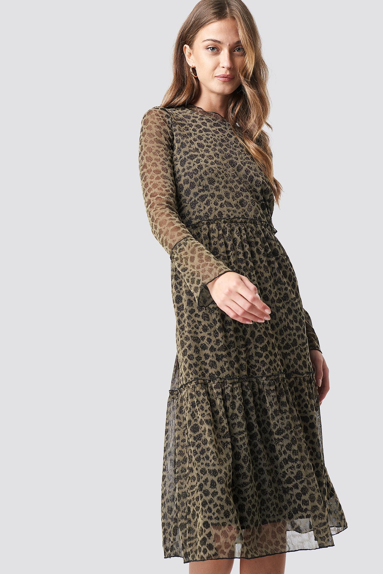Maxima Dress NA-KD.COM