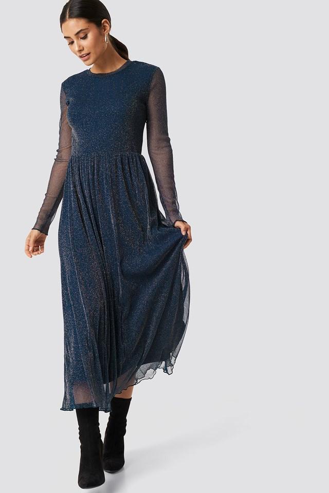 Miia Dress NA-KD.COM