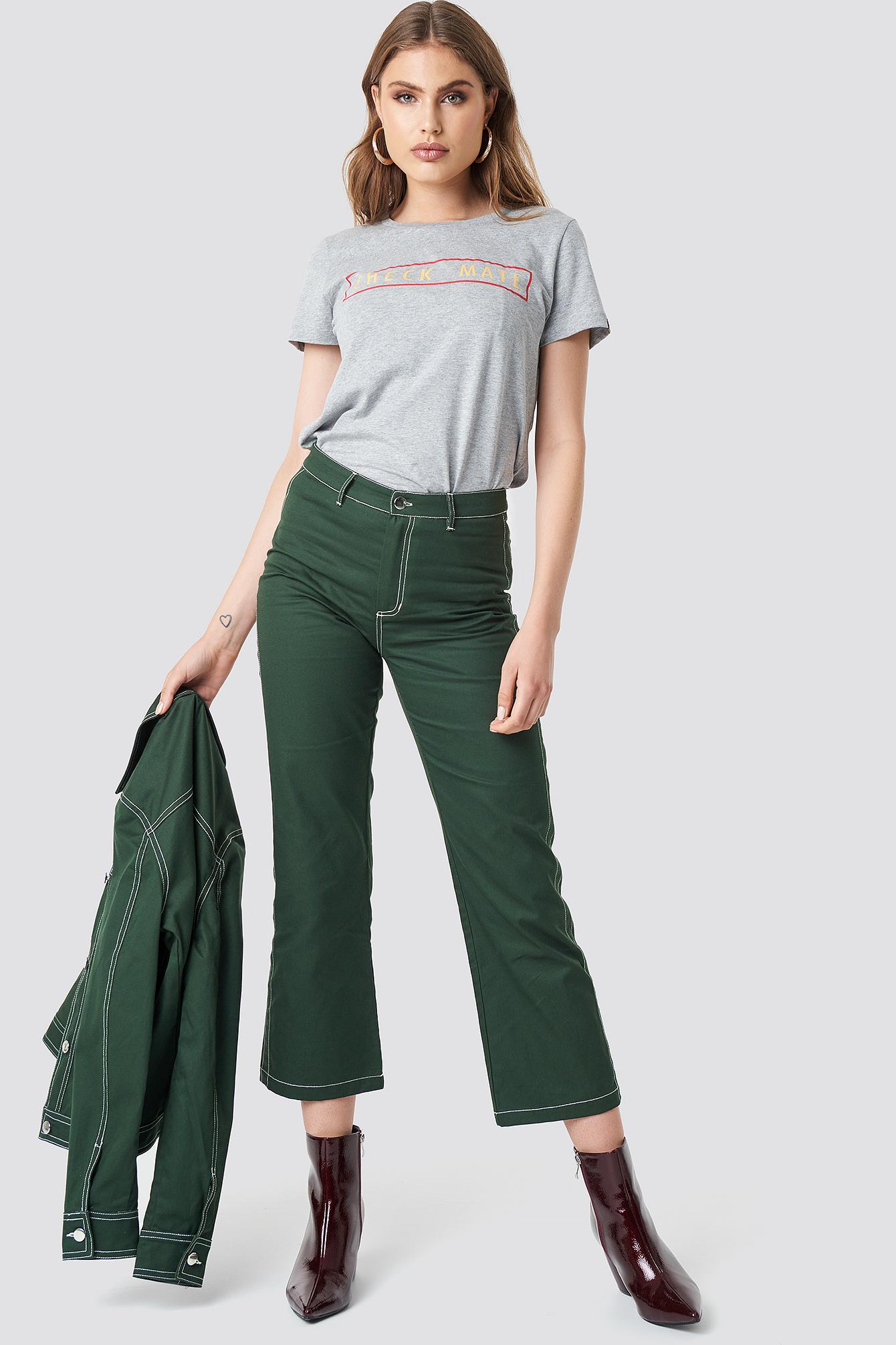 Misanda Pants NA-KD.COM