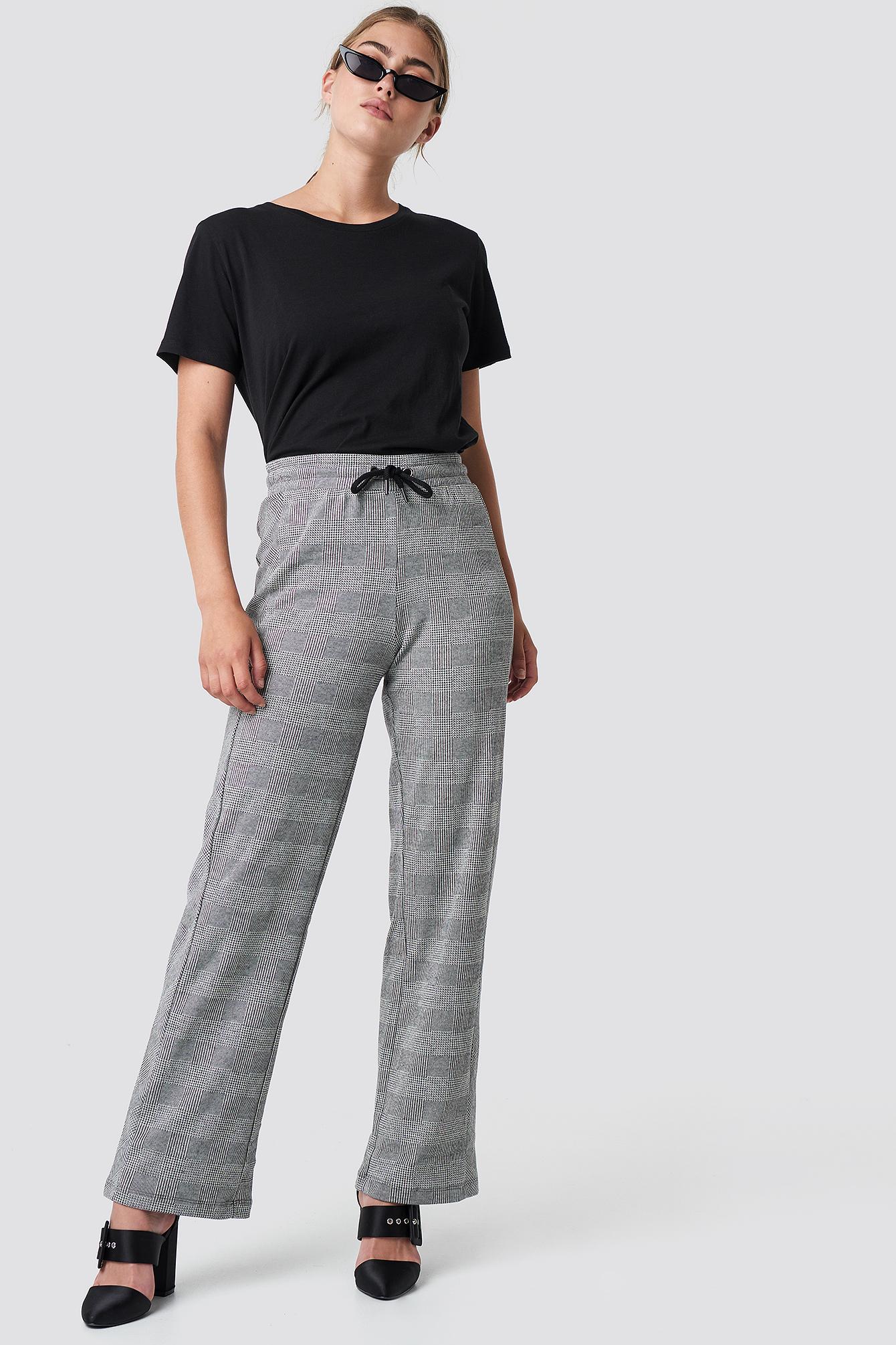 Spodnie Niabi NA-KD.COM