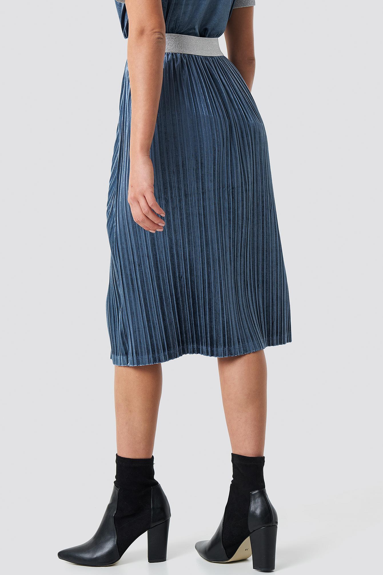 Saint Skirt NA-KD.COM