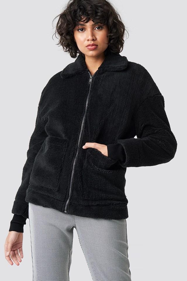 Salla Jacket Black