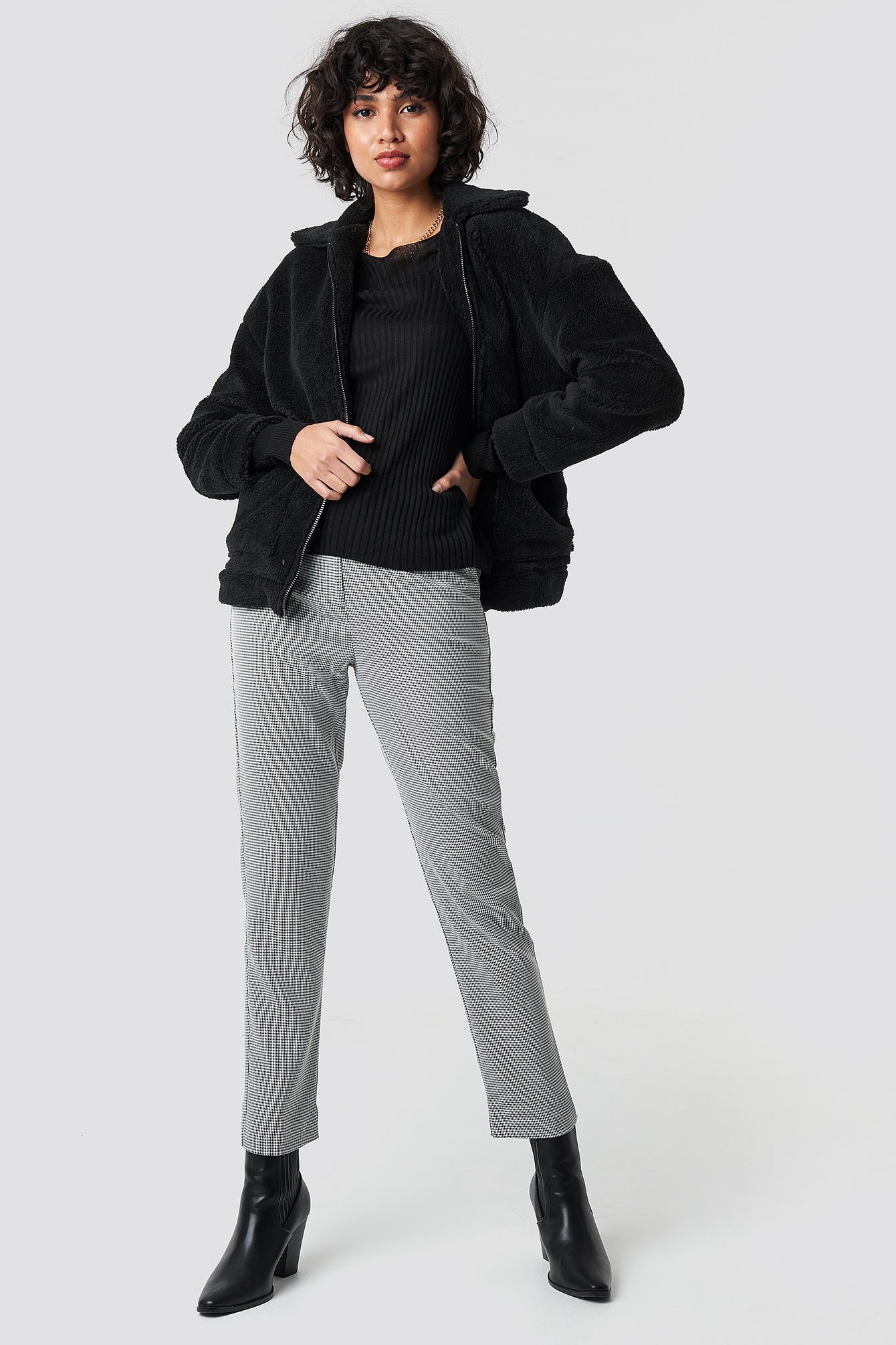 Salla Jacket NA-KD.COM