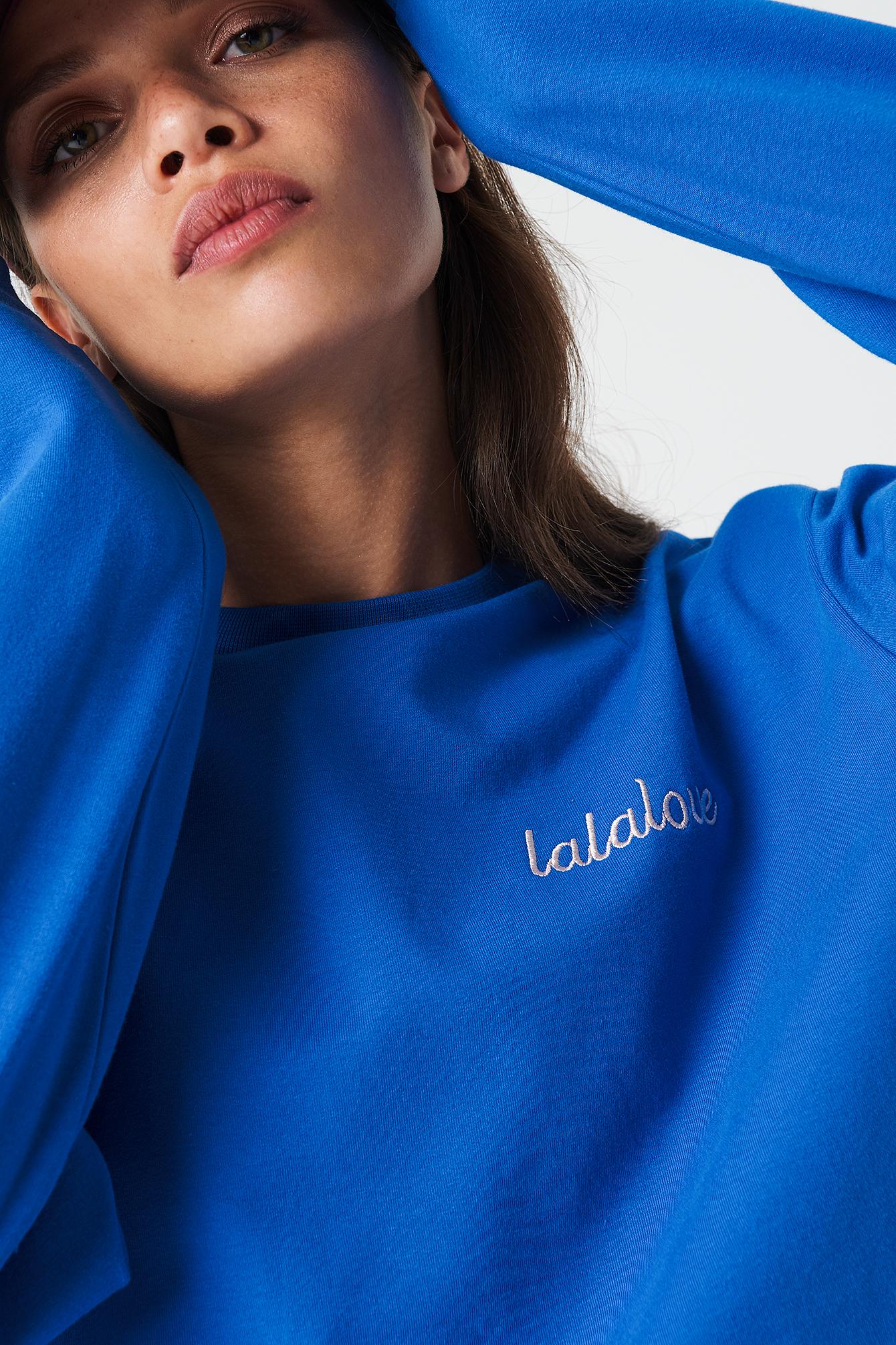 Bluza Tessi-Lala NA-KD.COM